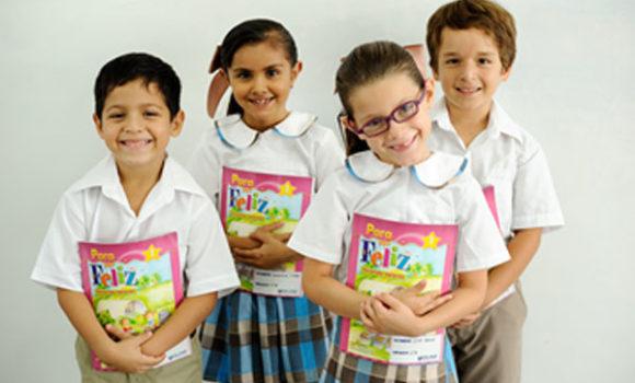Niños virtuosos, niños poderosos
