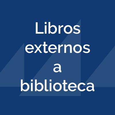 Biblio_externos Lista de libros Delmar School