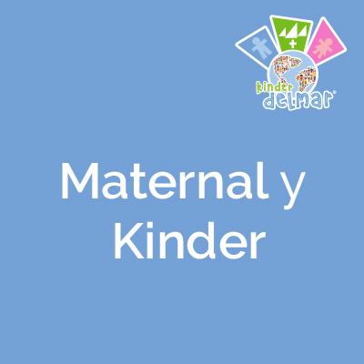 Biblio_matykinder Lista de libros Delmar School