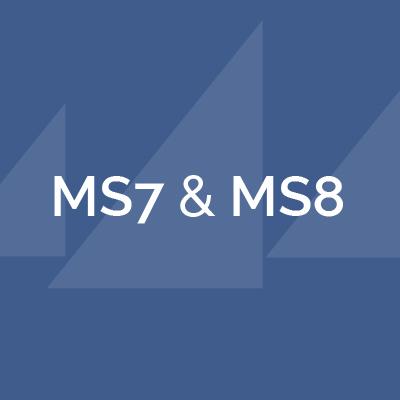 ms7ms8 Lista de libros Delmar School